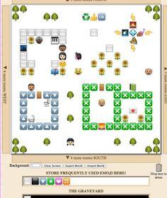 """""""EMOTICA ONLINE"""" Dieses Game spielt mit Emojis!"""