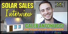 Solar Sales SunRun Interview Cleaner Energy - Tips, Tricks, And Techniques To…