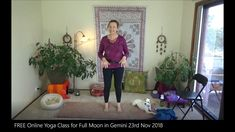 It's time to get HAPPY! FREE Online yoga with Kylie! Yoga tailored to the planet's Astrology and Numerology. Moon In Leo, Get Happy, Full Moon, Gemini, Online Yoga, 21st, Free, Harvest Moon, Twins