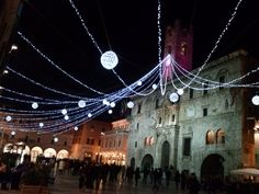 Piazza del Popolo, Ascoli Piceno, Italy.  By Santino Santinelli  #Europe #EU #travel #Italy #urban #sightseeing