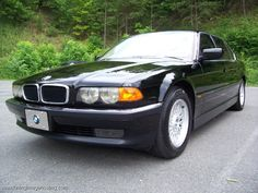 Bmw 740il Used Parts