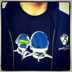 Shockwave Tees - ShockwaveTees Our #Seattle #Seahawks meet #DaftPunk remix! #Gohawks  Shockwavetees.com