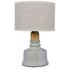 Concrete Desk Lamps Table Lights