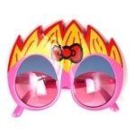 Anime Hair Party Glasses (Girl)