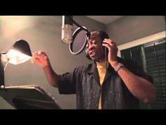 "New duet with Larnelle Harris & Sandi Patty--""Then Came the Morning"" - YouTube"