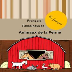 $3 Grades Kg-Grade 3 Looking for a fun interactive way to teach farm animal vocabulary in French? This 17-page package features a vocabulary list dealing with farm animals. It has worksheets distinguishing wild animals from farm animals, counting, matching pictures with the names of the animals, chart to draw and name their favourite animals, a cut and paste activity, colours of animals and identifying animals by their name etc. #french #farmanimals #worksheets #animals #farm 4th Grade Classroom, Classroom Activities, Activities For Kids, Learning Resources, Teacher Resources, Kids Learning, Vocabulary List, Vocabulary Worksheets, Matching Worksheets