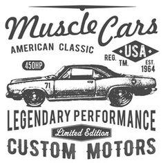 T-shirt typography design, retro car vector, printing graphics, typographic vector illustration, vintage car graphic design for label or t-shirt print, Badge, Applique