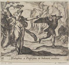 greek mythology etch - Google Search