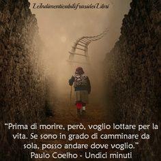 Minuti Paulo Coelho Undici-