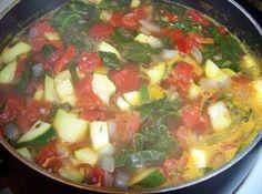 Weight Watchers Italian Zero Points Soup Recipe