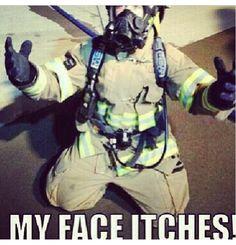 this sucks sooooo much! lol American Firefighter, Female Firefighter, Firefighter Paramedic, Firefighter Quotes, Wildland Firefighter, Firefighter Love, Volunteer Firefighter, Firefighter Pictures, Fire Dept