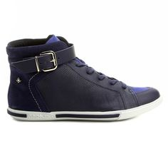 Compre Tênis Cravo&Canela Cano Alto Marinho na Zattini a nova loja de moda online da Netshoes. Encontre Sapatos, Sandálias, Bolsas e Acessórios. Clique e Confira!