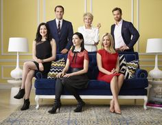 Bravo has released a new preview and details for season two of Odd Mom Out. What do you think? Are you a fan of the comedy?