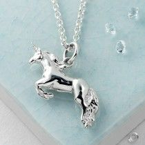 Sale Silver Necklaces | Lily Charmed
