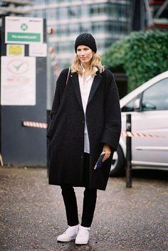 Style crush: Veronika Heilbrunner.