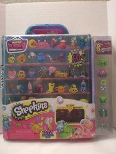 Season 4 Shopkins Sneak Peek (Preview with Pictures) | toyZtoy