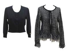 Chaquetas de lana para combatir el frío