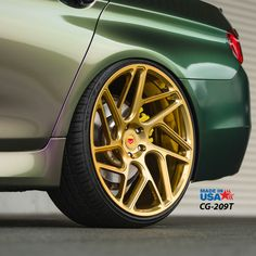 Custom finished Forged on a Bmw These are proudly made in the USA and are available Auto Wheels, Custom Forge, Forged Wheels, Concave, Mazda, Wheels