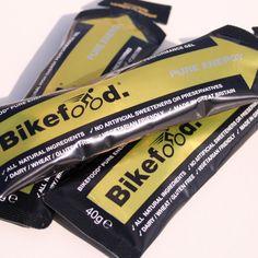 Bikefood Pure Energy Gel 40g Sachets
