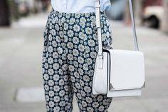Suene Fernandes: Moda: TENDÊNCIA: CALÇA SOLTINHA