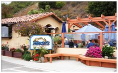Fat Cat's Cafe, Avila Beach- a MUST for driving up the cali coast