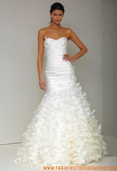 Precious  Vestido de Novia  Monique Lhuillier