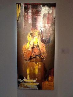 Adrian Ghenie Artist Painting Sothebys London