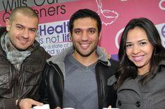 u Arab Celebrities, Places To Go, Entertaining, Entertainment