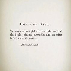Poetry Quotes, Me Quotes, Random Quotes, Michael Faudet, Lang Leav, Touching Herself, Describe Me, Powerful Words, Just Me