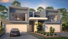 duplex designs Australia -