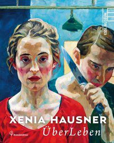 Xenia Hausner Artist