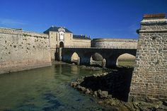 Port-Louis - Port-Louis, Morbihan - Bretagne