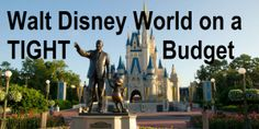 I'm a Disney finatic & a frugal living expert. I've written a FABULOUS real life, family series of articles on how to take a Walt Disney World Vacation on a Tight Budget. These are ideas, tips and suggestions you won't see anywhere else. I have 4 kids & we vacation at Disney EVERY year within a budget. You can do it too.... Click through to read!