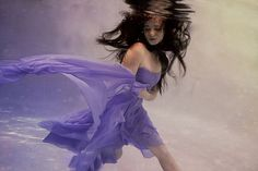 People underwater photography {Part 2}
