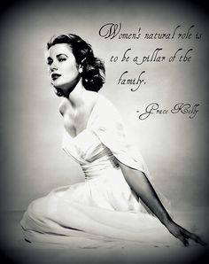 beautiful quote from a beautiful woman.