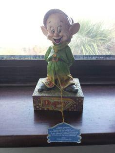 Disney traditions dopey simplu adorable