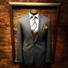 The perfect patch pocket blazer l Nicholas Joseph Custom Tailors l www.customsuitsyo... l Chicago, IL l USA