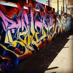 Some #streetart at S