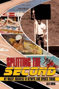 Splitting the Second by Alex Cheng. $4.36. 135 pages. Publisher: AuthorHouse (June 2, 2008)