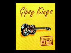 Gipsy kings- Bamboleo. I just love the voice and anazing guitar- it encases in musical amber the voice of old world Spain!!