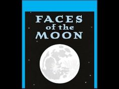 Phases of the Moon for kids -Animated Lesson Unit - YouTube