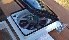 New Fantactic Fan 2250
