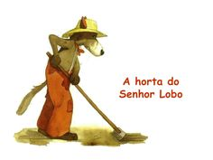 A Horta Do Sr Lobo