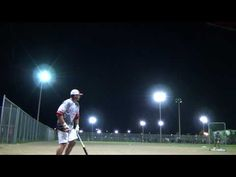 (3) 5th Annual Aidan Teague/Mac Kids Charity Softball Classic - Rusty Bumgardner - YouTube Kids Charity, Slow Pitch Softball, Ontario, Distance, Competition, Mac, Soccer, Classic, Youtube