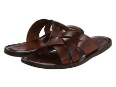 211a0b8a11a1 Leather Sandals for Men - Click on image to visit POOZ.com To Boot New