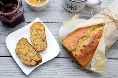 chlieb s avokádom Zdravo, Banana Bread, Healthy Recipes, Healthy Food, French Toast, Breakfast, Ethnic Recipes, Fit, Healthy Foods