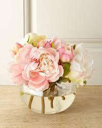 Resultado de imagen para plastic flowers arrangement