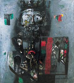 Antoni Clave (1913-2005) ranking artfacts 5019