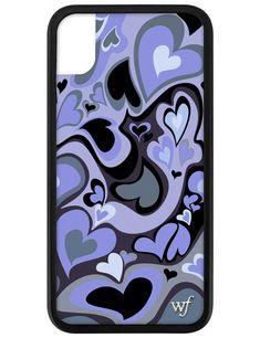 Salem Mitchell iPhone Xr Case