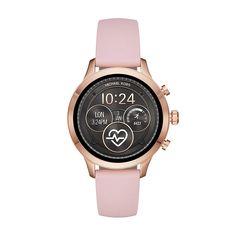 FOSSIL Q Q ACCOMPLICE, FTW1202 Smartwatch (Android Wear) für